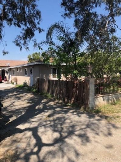 8932 Redwood Avenue, Fontana, CA 92335 - MLS#: TR19090913