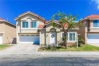 2221 Mira Monte Street, Corona, CA 92879 - MLS#: TR19092553