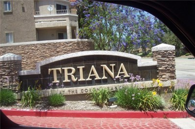 1995 Las Colinas   #301 Circle UNIT #301, Corona, CA 92879 - MLS#: TR19092859