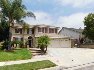 2854 Hawk Road, Chino Hills, CA 91709 - MLS#: TR19092905