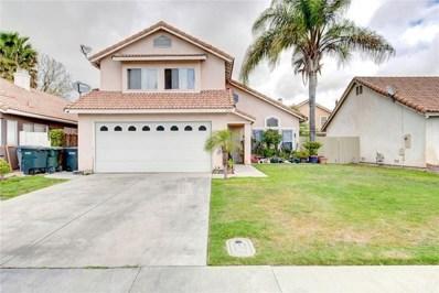 324 Aurora Drive, Perris, CA 92571 - MLS#: TR19092910