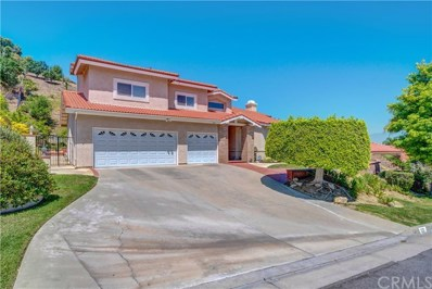 1031 Highlight Drive, West Covina, CA 91791 - MLS#: TR19093153