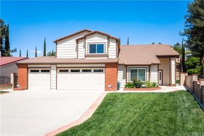 2424 Brisa Lane, Rowland Heights, CA 91748 - MLS#: TR19093252