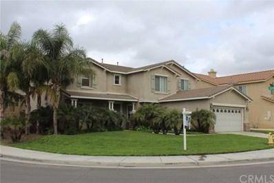 6533 Cattleman Drive, Eastvale, CA 92880 - MLS#: TR19093313