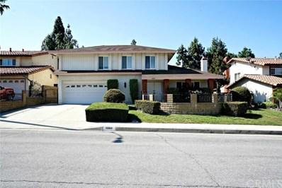 19880 Vista Hermosa Drive, Walnut, CA 91789 - MLS#: TR19093319