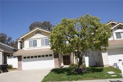 15474 Ficus Street, Chino Hills, CA 91709 - MLS#: TR19093479