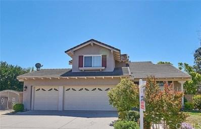 14005 Hastings Ranch Lane, Rancho Cucamonga, CA 91739 - MLS#: TR19097743