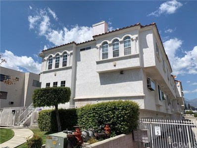 335 E Broadway UNIT 8, San Gabriel, CA 91776 - MLS#: TR19099463