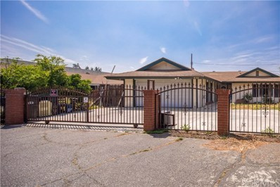 2114 Peck Road, Monrovia, CA 91016 - MLS#: TR19100771