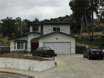 1724 Newcrest Drive, West Covina, CA 91791 - MLS#: TR19100847