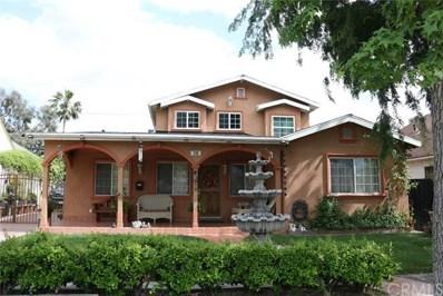 636 Harps Street, San Fernando, CA 91340 - MLS#: TR19101054