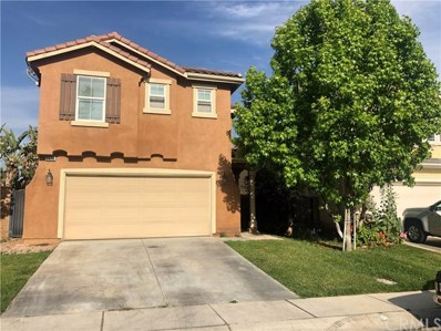 5670 Mapleview Drive, Riverside, CA 92509 - MLS#: TR19102331