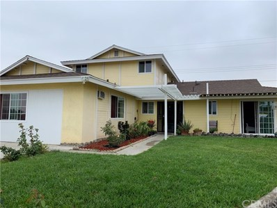 12660 Buttonwood Circle, Riverside, CA 92503 - MLS#: TR19103093
