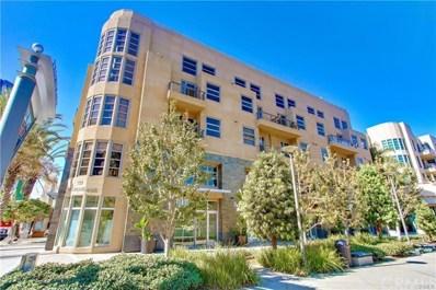 133 The Promenade N UNIT 317, Long Beach, CA 90802 - MLS#: TR19104837
