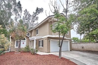 13684 Alexander Court, Fontana, CA 92336 - MLS#: TR19104983