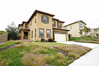 5667 Avenida De Portugal, Chino Hills, CA 91709 - MLS#: TR19108283