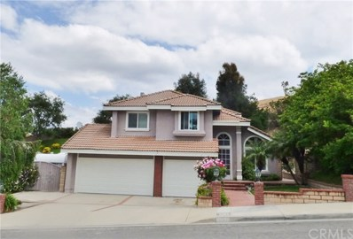 3222 Moonlight Court, Chino Hills, CA 91709 - MLS#: TR19110083