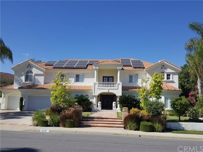 19721 Quail Ridge Circle, Walnut, CA 91789 - MLS#: TR19110804