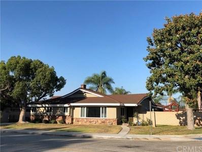740 S Inman Road, West Covina, CA 91791 - MLS#: TR19110878