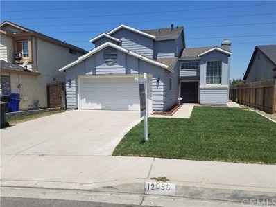 12056 Woodbridge Drive, Fontana, CA 92337 - MLS#: TR19111223