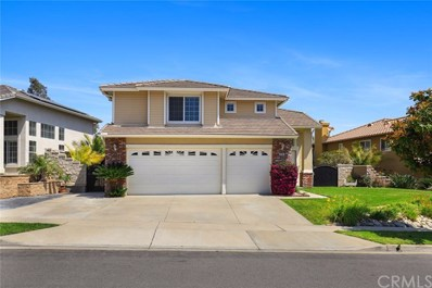 6192 Natalie Road, Chino Hills, CA 91709 - MLS#: TR19111537