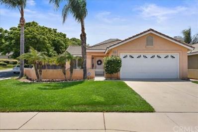 896 Poppyseed Lane, Corona, CA 92881 - MLS#: TR19111596