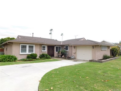 9564 Greening Avenue, Whittier, CA 90605 - MLS#: TR19111700