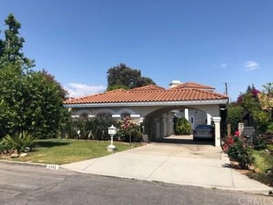 6042 Agnes Avenue, Temple City, CA 91780 - MLS#: TR19112991