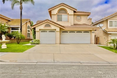 13862 Silver Wood Lane, Chino Hills, CA 91709 - MLS#: TR19113536