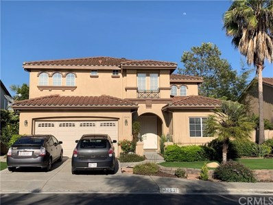 12631 Senda Panacea, Rancho Penasquitos, CA 92129 - MLS#: TR19114208