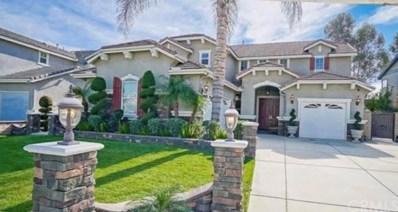 12963 Riley Court, Rancho Cucamonga, CA 91739 - MLS#: TR19115274