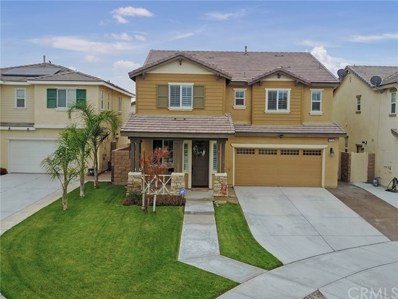 6514 Crescendo Court, Eastvale, CA 92880 - MLS#: TR19115516