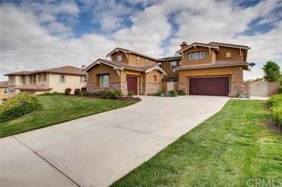 15888 Laurel Branch Court, Riverside, CA 92503 - MLS#: TR19116590