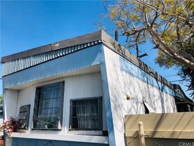 140 Cabrillo UNIT 6, Costa Mesa, CA 92627 - MLS#: TR19116970