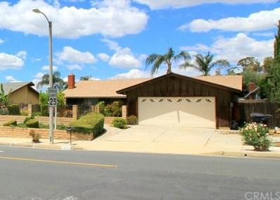 1953 Gemini Street, West Covina, CA 91792 - MLS#: TR19117873