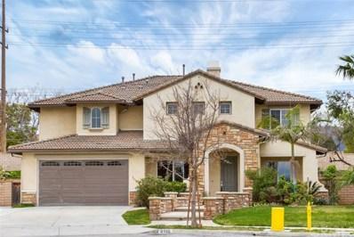 2198 Arden Circle, Corona, CA 92882 - MLS#: TR19118599