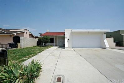 232 Merville Drive, La Puente, CA 91746 - MLS#: TR19118839