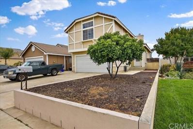 4953 Bandera Street, Montclair, CA 91763 - MLS#: TR19119815