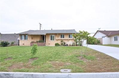 1651 E Michelle Street, West Covina, CA 91791 - MLS#: TR19119860