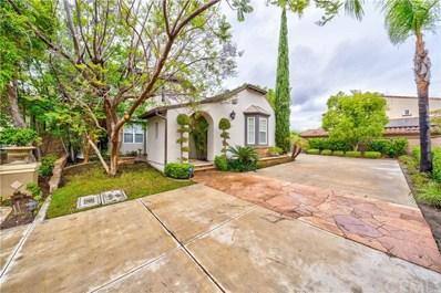 24 Pismo, Irvine, CA 92602 - MLS#: TR19119985