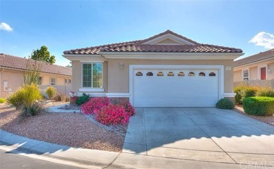 11066 Port Royale Court, Apple Valley, CA 92308 - #: TR19120143