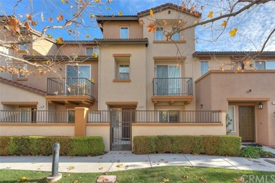 17871 Shady View Drive UNIT 704, Chino Hills, CA 91709 - MLS#: TR19121412