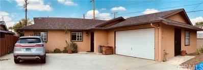 12618 Ramer Street, El Monte, CA 91732 - MLS#: TR19121809