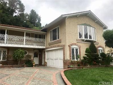 1730 Via Del Rey, South Pasadena, CA 91030 - MLS#: TR19124635