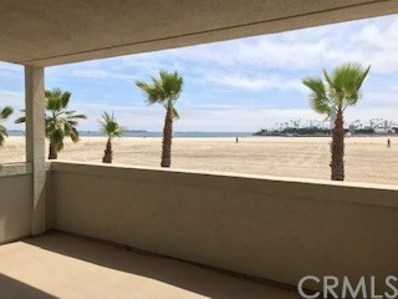 1000 E Ocean Boulevard UNIT 104, Long Beach, CA 90802 - MLS#: TR19125064