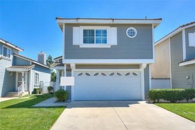 6751 Summerfield Court, Chino, CA 91710 - MLS#: TR19125344