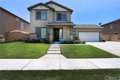 13175 Dancy Street, Eastvale, CA 92880 - MLS#: TR19125873