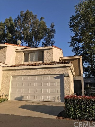 1111 W Whittlers Lane UNIT 42, Ontario, CA 91762 - MLS#: TR19126959