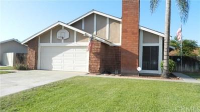 4239 Redstar Court, Riverside, CA 92505 - MLS#: TR19127046