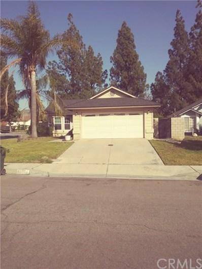 13961 El Contento Avenue, Fontana, CA 92337 - MLS#: TR19128167